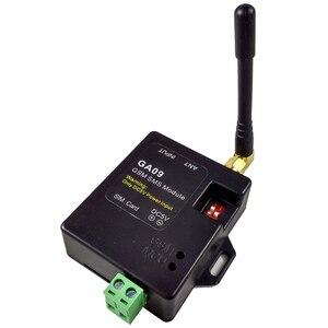 Умный дизайн домашней безопасности GSM сигнализация SMS & Вызов Беспроводная сигнализация GA09