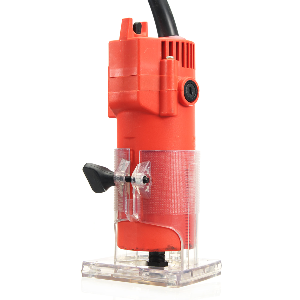 Wood Electric Trimmer 1200W 1/4