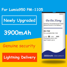 Newly Upgraded Safe And Durable 3900mAh BV-T5E BVT5E Li-ion Phone Battery for No