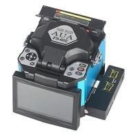 FS 60E Optical Fiber Fusion Splicer FTTH Fiber Optic Welder Splicing Machine better than Signalfire AI 8C