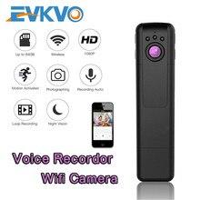 C11 Mini kamera wi-fi Full Hd 1080P kamera z długopisem noktowizor wykrywanie ruchu Sens Mini Dvr aplikacja na smartfona recenzja kamera H.264