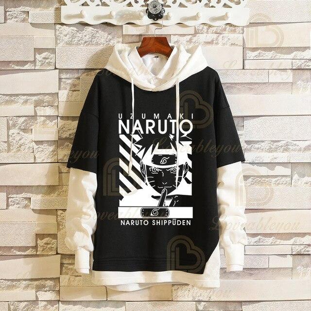 Фото наруто атаке какаши 3d печать пуловер новое поступление harajuku цена