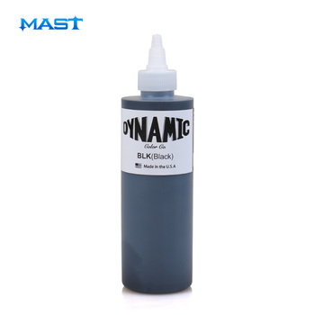 Tattoo Inks Original Imported USA Black Color Pigment  Tattoo Supplies Made in USA