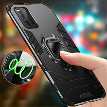 Armor Shockproof Case For Huawei Honor 30 Pro Case Hard PC Soft TPU Hybrid Back Protective Cover For Honor 30