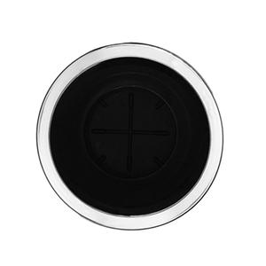 6x Plastic Black Cup Drink Can Beverage Holder Boat Marine RV Pontoon Patio