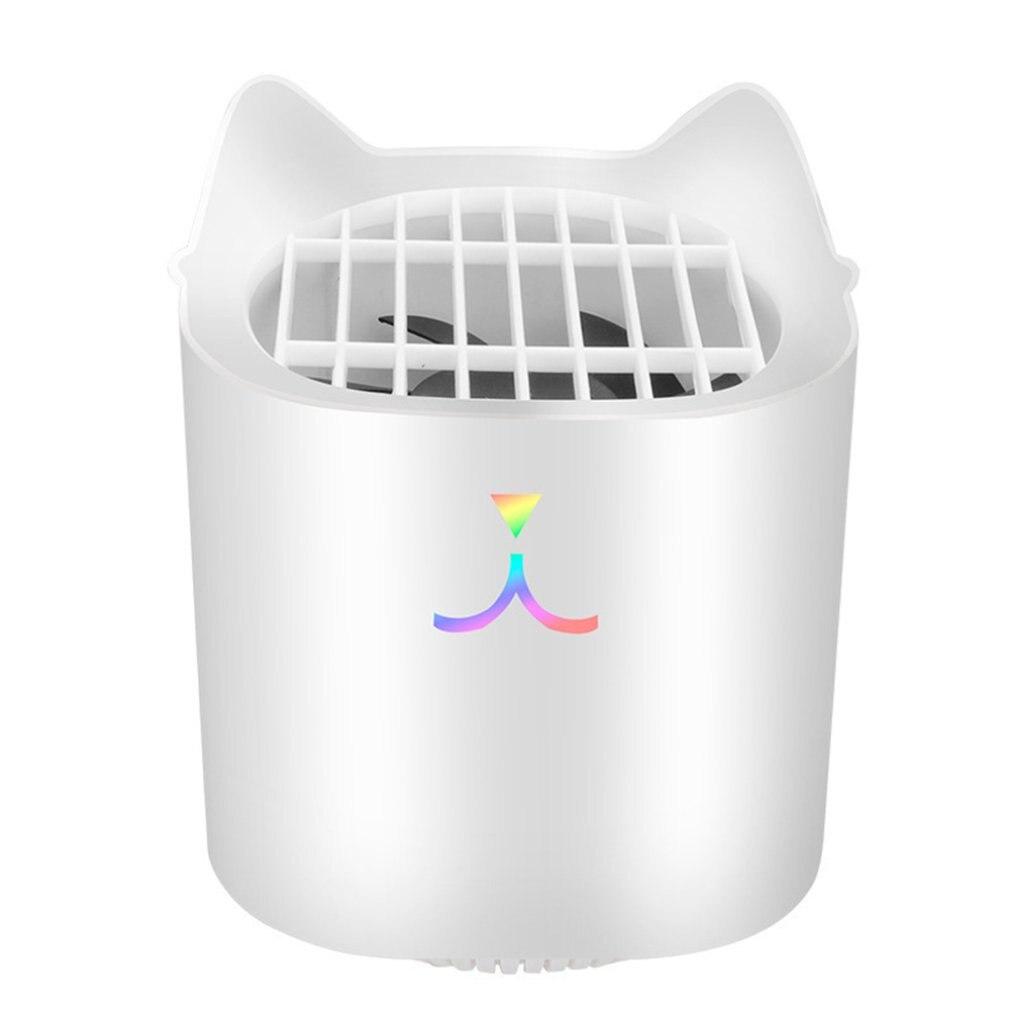 Мини портативный кошка USB москит убийца лампа физический бесшумный защита от комаров свет вредители отпугиватель энергия мощность экономия