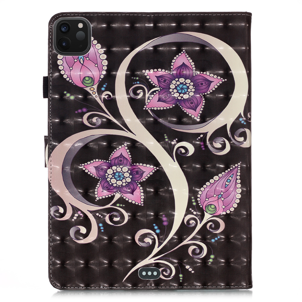 Funda 2020 For Owl Cover For Case Tablet Unicorn Bear iPad Leather Butterfly 11 Coque Pro