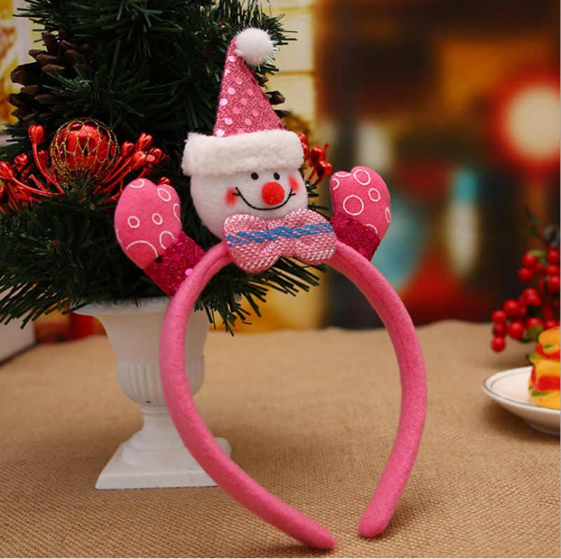 Adornos navideños para el pelo, adornos para el pelo, adornos de Navidad
