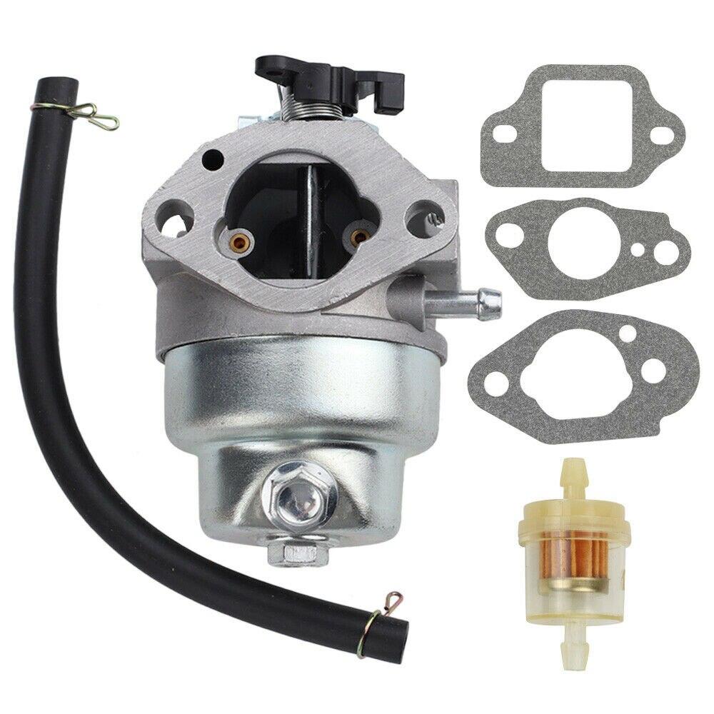 Elements Carburetor Kit For Subaru EA190V Pressure Washer Accessories Tools