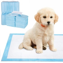 Nappy Pet-Supplies Super-Absorbent Diapers Urine-Pads Dog Training Disposable Pee