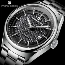 2019 NEW PAGANI DESIGN brand luxury fashion casual men watches stainless steel Simple Quartz business watch Relogio Masculino pagani design luxury brand style men watches quartz watch men stainless steel business wristwatch mens clock relogio masculino