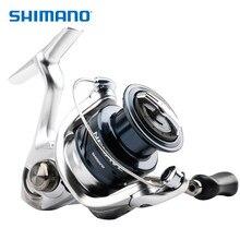 SHIMANO NEXAVE 1000 Original 2500 2500HG C3000 C3000HG 4000 4000HG C5000HG Roda de Giro de Pesca