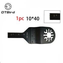 1pc 10mm Standaard Oscillerende Multitool Zaagbladen Accessoires Voor Power Tools Als Fein Multimaster  Dremel  met Export Kwaliteit