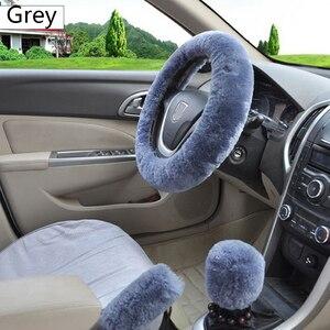 Universal Steering-wheel Plush