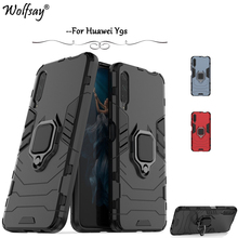 For Huawei Y9s Case For Huawei Y9s Shockproof Armor Case