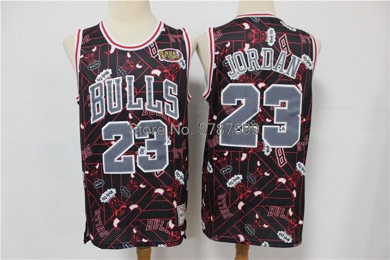 ??23?????????????????????--hwc jersey tear up pack Swingman Jersey