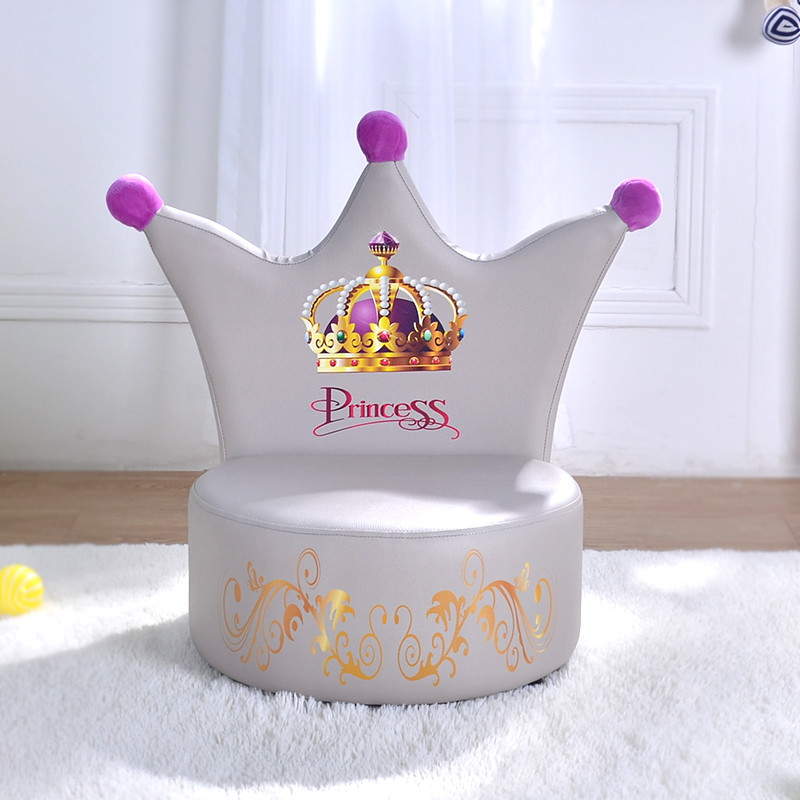 Children S Sofa Cartoon Girl The Princess Mini Baby Sofa Peel Off The Bench The Girl Crown Kindergarten Chair Sofa For Kids Super Offer 7149 Cicig Are you searching for cartoon crown png images or vector? cicig