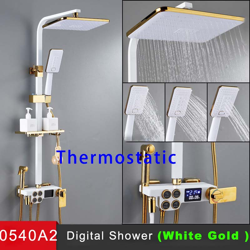 0540A2-Thermostatic