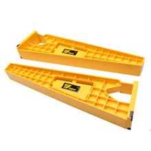 Prowadnica szuflady do obróbki drewna prowadnica szuflady uchwyt do montażu prowadnicy szybka instalacja lokalizator Rockler uniwersalna prowadnica szuflady tanie tanio comopez Maszyny do obróbki drewna Połączenie CN (pochodzenie) H120 Przypadku Narzędzia do obróbki drewna Home Drawer Installation Auxiliary Part a Package
