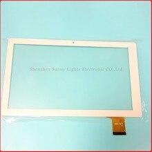 1 шт./лот 10 шт./лот 100% Новинка для планшетов с диагональю 10,1 дюйма HXD-1014A2 SR сенсорный экран дигитайзер стеклянный сенсор Замена