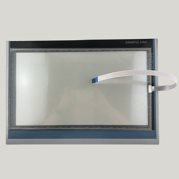 6AV2124-0UC24-1AX0 TP1900 Membrane Film+Touch Glass for SIMATIC HMI Panel repair~do it yourself, Have in stock