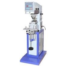 SYD-125-100 чернила пневматический тампон печать машина пневматический производство дата кодирование машина струйный принтер печать машина