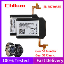 Cell-Battery-Eb-Br760abe SM-R765S Samsung Frontier/classic 380mah Original for Gear S3