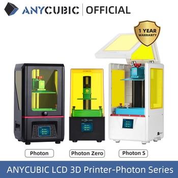 ANYCUBIC-Impresora 3D Photon/photon-s/Photon-Zero, módulo UV de matriz de 405nm, Impresora de resina...