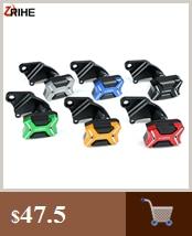 Аксессуары для мотоциклов решетка радиатора защитная крышка