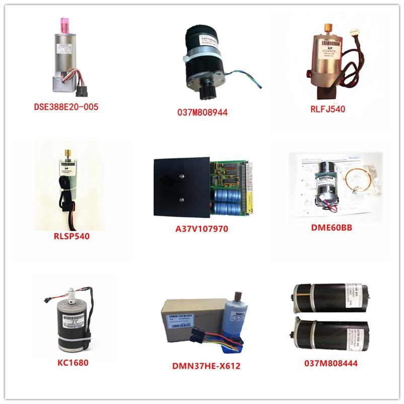 DSE388E20-005| 037M808944 RLFJ540| RLSP540| A37V107970| DME60BB| KC1680| DMN37HE-X612| 037M808444