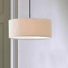 modern Fabric Pendant Lights Lampshades Hanging Lamp For Dining pendant lamp Suspension Bar hanging Lamps Wood Kitchen Lighting цена 2017