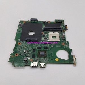 Image 5 - אמיתי CN 0XV36V 0XV36V XV36V HM67 DDR3 HD6630M/1GB מחשב נייד האם Mainboard עבור Dell Vostro 3550 V3550 נייד