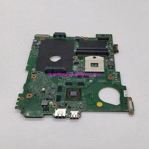 Image 5 - Echtes CN 0XV36V 0XV36V XV36V HM67 DDR3 HD6630M/1GB Laptop Motherboard Mainboard für Dell Vostro 3550 V3550 Notebook PC