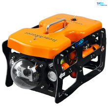 Thorrobotique Drone sous-marin caméra Drones Trenchrover110 ROV Robot sous-marin photographie(China)