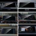 Автомобильная защита экрана GPS навигатора для BMW E90 G11 G12 F15 F16 F25 F26 F45 F46 F48 E70 E71 G05 G07 G32 X1 X2 X3 X4 X5 X6 X7
