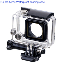 Get more info on the Go pro hero4 Waterproof Protective Protection Housing Case for Gopro4 with Long Screw Mounting Base Buckle