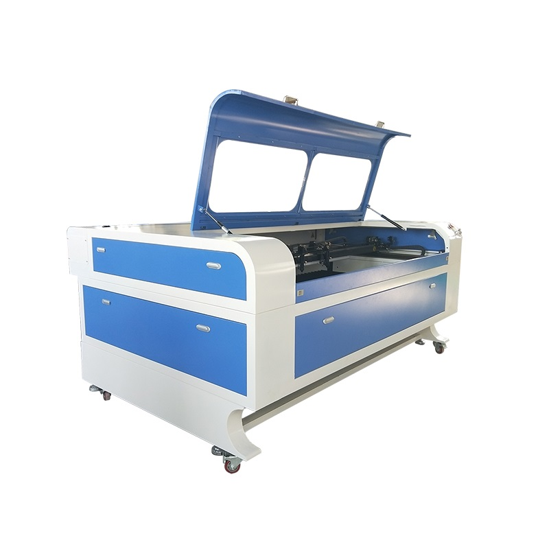 1610 1810 Laser Acrylic Craft Cutter Engraver  For Acrylic Cloth Laser Cutting Machine Price