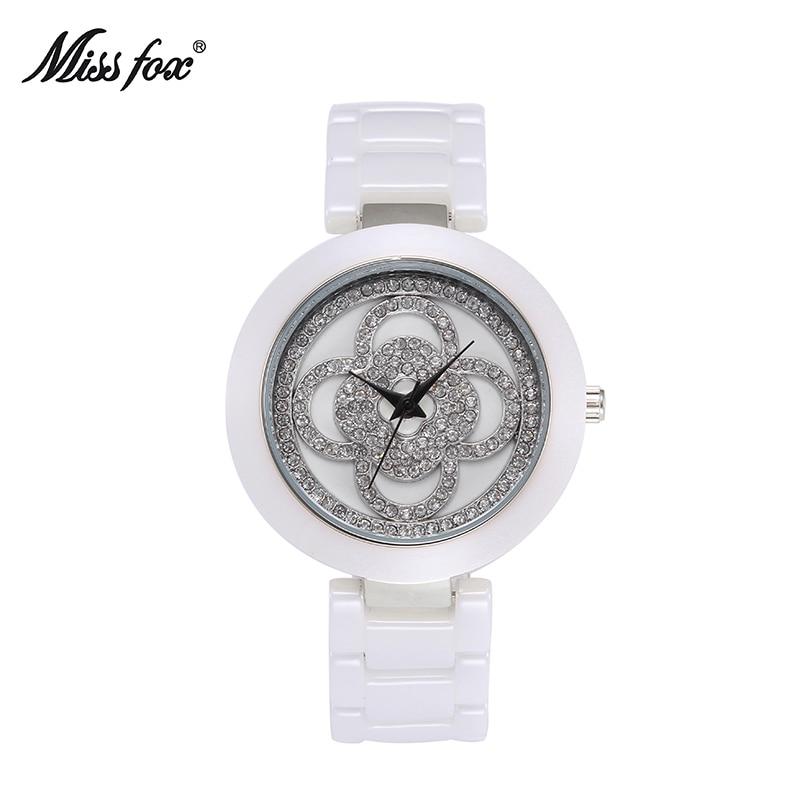 Pagani design mostrador preto senhoras de alta qualidade relógios cerâmica pulseira famosa marca luxo moda relógio feminino relogio feminino - 3