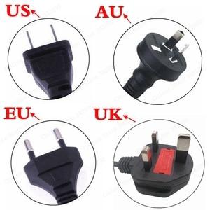 Image 5 - 36 فولت شاحن بطارية 42 فولت الناتج 2 إلى 100 240 فولت المدخلات ل 10 سلسلة 36 فولت دراجة كهربائية شاحن بطارية الاتحاد الأوروبي/الولايات المتحدة تيار مستمر التوصيل. الولايات المتحدة/UA/