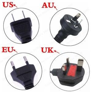 Image 5 - 36V caricabatteria 42V uscita 2 a 100 240V di ingresso per 10Serie 36V elettrico bicicletta batteria del caricatore EU / US spina CC. US/UA/