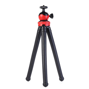 Image 5 - L Medium Large Size Camera Gorillapod Tripods Load 1.2G 3G Monopod Flexible Tripod Mini Travel Outdoor Digital Cameras Hoders