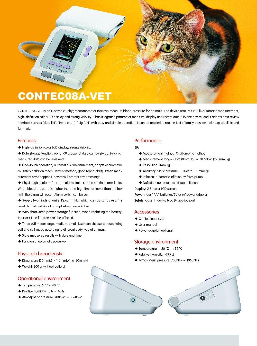 CONTEC08A-VET