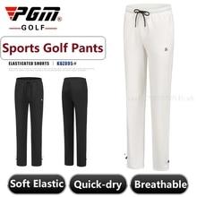 Golf-Pants Waterproof Summer Male Men Quick-Drying Outdoor Breathable Men's Anti-Sweat