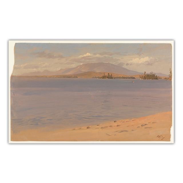 Купить цитон фредерик эдвин церковь mount крепление катахдин из озера картинки цена