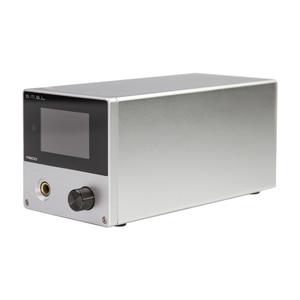 Image 4 - Smsl M500 mqaヘッドフォンアンプmqa xmos XU 216 ES9038PROデコーダ高解像度オーディオデコーダusb dac