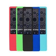 Caso di controllo remoto per Samsung QLED smart TV BN59 01241A BN59 01242A BN59 01266A BN59 01312A Della Copertura Del Silicone SIKAI Antiurto