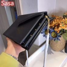 Sasa Women's leather bags messager bags shoulder ba