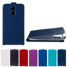 Ojeleye Case For Huawei Y5II Y6 ii Compact Flip Leather Cover Y3 Y5 2017 Y3II Y6II Honor 4C Pro