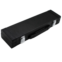 Bag-Box Concert-Flute for Western with Buckle Foam Cotton Padded Gig-Bag