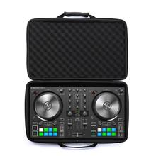 New Carrying Case Protect Pouch Storage Shockproof Bag Travel for S2 Mk3 2-channel DJ Controller Portable